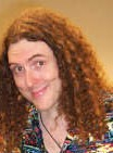 Link to Weird Al MTV Vanguard Petition, Photo stolen from WeirdAl.com, My shame is immeasurable!